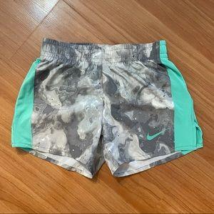 Girls Nike Running Shorts